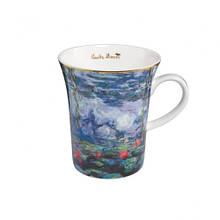 "Гуртка ""Waterlilies with Willow"" Claude Monet"