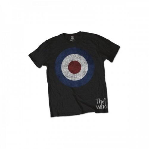 """Футболка """"The Who"""""""