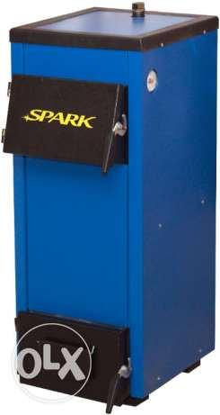 Spark 18П котел с варочной плитой (поверхностью)