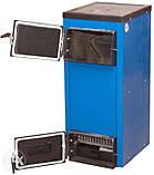 Spark 18П котел с варочной плитой (поверхностью), фото 2