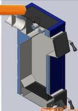 Spark 18П котел с варочной плитой (поверхностью), фото 3