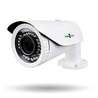 Гибридная Наружная камера GV-066-GHD-G-COS20V-40 1080P Без OSD, фото 1