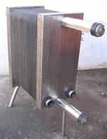 Охладитель пластинчатый А1-ООЛ-5