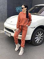 Спортивный костюм женский зима весна осень брендовый копия реплика