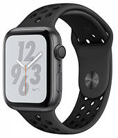 Ремінець для Apple Watch Sport 38 mm Чорний