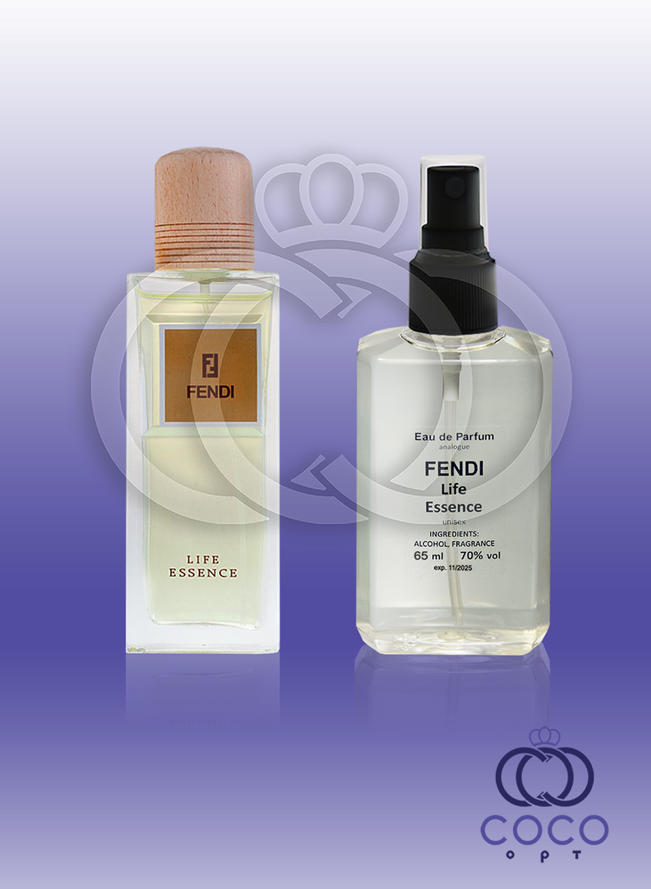 Парфюм аналог Fendi Life Essence 65 Ml