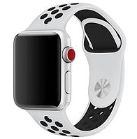 Ремешок для Apple Watch Sport 38 mm Белый