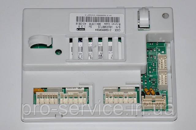 Модуль управления ARCADIA  (orig. cod C00252878) для стиральных машин Indesit и Ariston