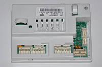 Модуль управления ARCADIA C00252878 для стиральных машин Indesit и Ariston
