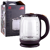 Чайник Haeger HG-7833