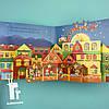 Поп-ап книга для малышей Рождество,  Christmas, Usborne, фото 4