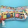 Поп-ап книга для малышей Рождество,  Christmas, Usborne, фото 3