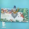 Поп-ап книга для малышей Рождество,  Christmas, Usborne, фото 2