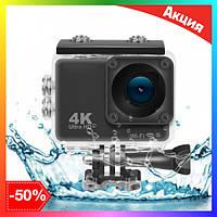 Экшн камера Eken Action camera DVR SPORT S2 Wifi waterprof 4K Экшн-камера Gopro Экшн камеры для мото