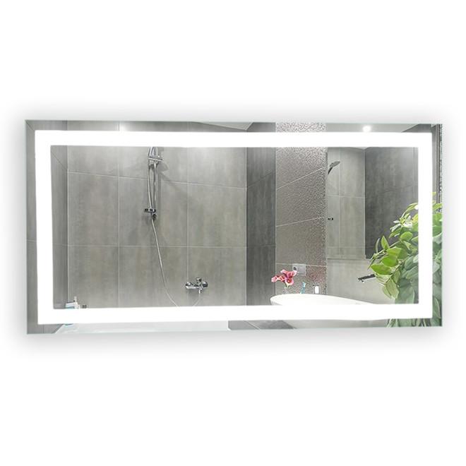 Зеркало LED (120*80*2,5см) VZ-AL-D29 с включателем