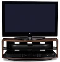 BDI Valera 9729 HiFi тумба для телевизора, дерево Chocolate Stained Walnut, орех