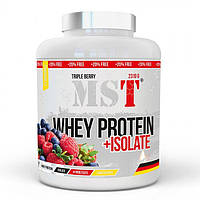 Протеин MST Nutrition Whey Protein Isolate (2310 г .)