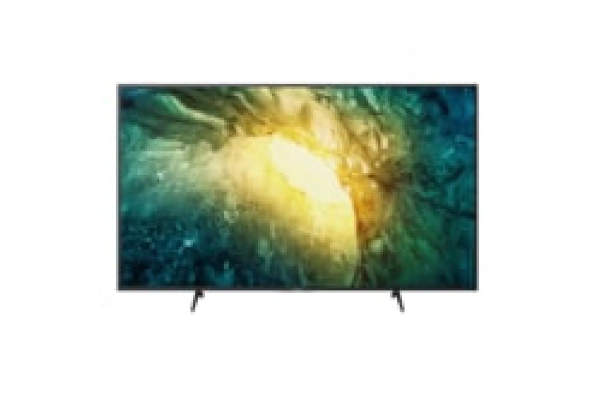 Телевизор Sony KD-55X7056