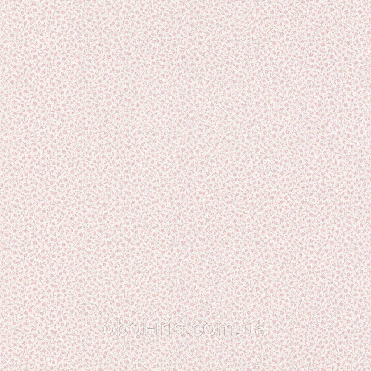 289052 шпалери Petite Fleur 4 Rasch Textil Німеччина вінілові на флізеліновій основі 0,53*10,05 м