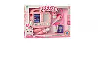 Доктор игровой набор HZ610-810 Pink