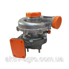 Турбокомпрессор ТКР 7Н1