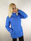 Споривная жіноча куртка, фото 5