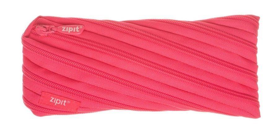 Пенал Zipit Neon Dazzling Pink (ZT-NN-3)