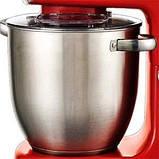 Кухонна машина DMS 3в1 2200w RED, фото 5