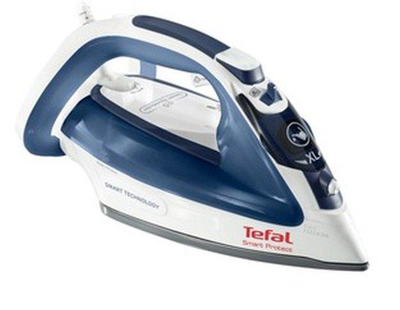 Утюг Tefal Smart Protect FV4982 Без упаковки.
