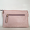 Маленькая летняя розовая сумочка клатч кроссбоди через плечо Pretty Woman, фото 4