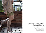 Зимняя женская обувь. Натуральная кожа., фото 3