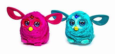 Інтерактивна російськомовна іграшка Ферби (Furby) по кличці пікс!