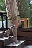 Зимняя женская обувь. Натуральная кожа., фото 9