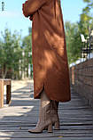 Зимняя женская обувь. Натуральная кожа., фото 10
