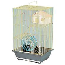 Клітка AnimAll для хом'яка 30х23х47 см