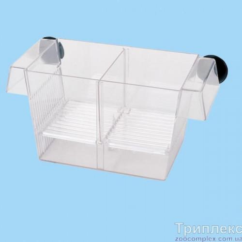 Компактний отсадник Resun FH 01 для риби