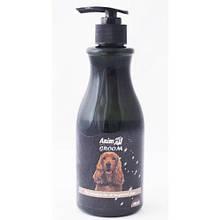 Шампунь AnimAll GROOM для собак с длинной шерстью 450мл