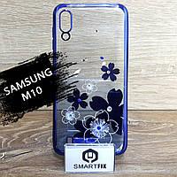 Чохол з малюнком для Samsung M10