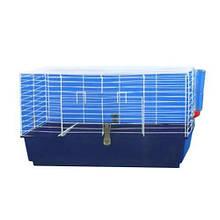 Клітка Tesoro 706 для кроликів 62х35х38 см
