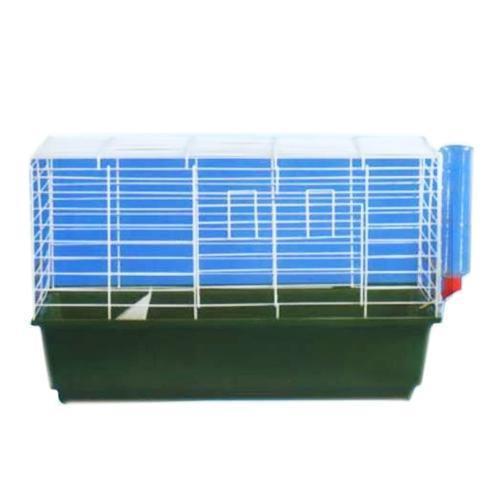 Клітка Tesoro 708 для кроликів 80х48х46 см