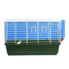 Клетка Tesoro 708 для кроликов 80х48х34 см