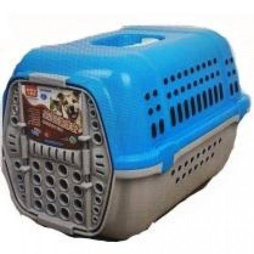 Переноска Animall Р 990 для кошек и собак 49х35х32.5 см