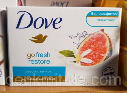 Крем-мыло Dove свежесть, 125 г
