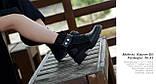 Зимние ботинки. Натуральные кожа и замша., фото 4