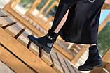 Зимние ботинки. Натуральные кожа и замша., фото 6