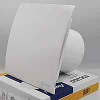 Вентилятор вытяжной ESCUDO WEB 100, фото 1