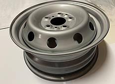 Диск колісний сталевий IVECO ( фургон )6x15/5x118