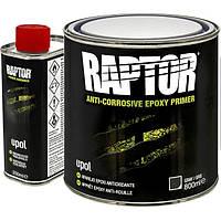 Грунти і добавки для RAPTOR™