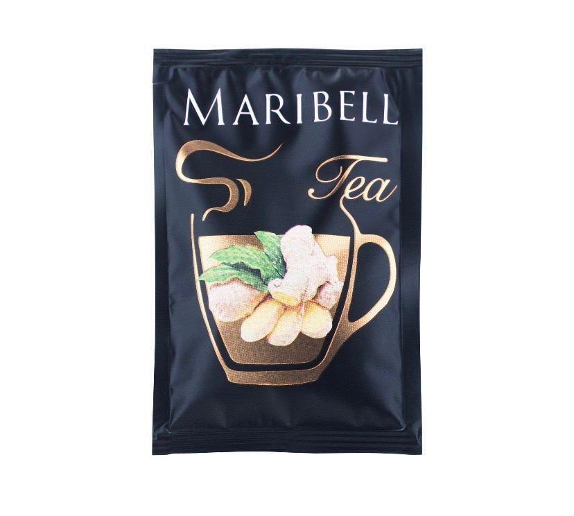 Чай концентрат Имбирный Maribell 50г
