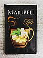 Чай концентрат Имбирный Maribell 50г, фото 4